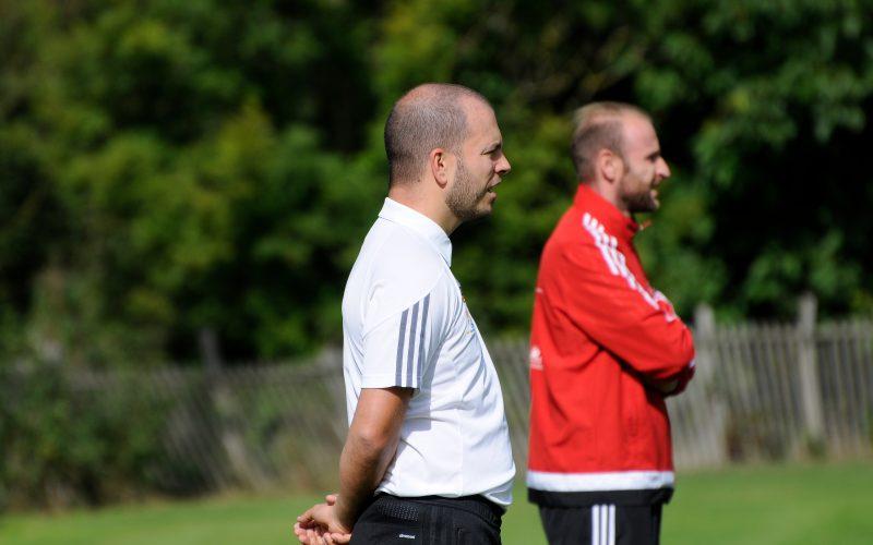 Marcos Carballo quitte Crissier pour Yverdon
