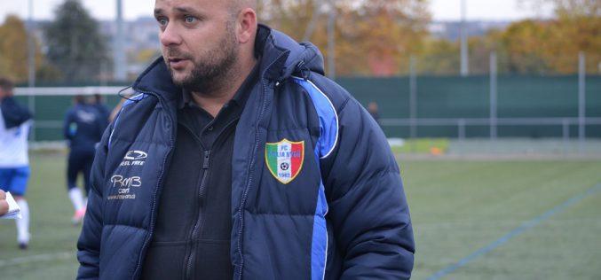 Ecublens commence bien sa saison avec son nouvel entraîneur
