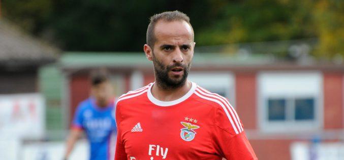 Benfica surprend et occupe seul la tête du championnat