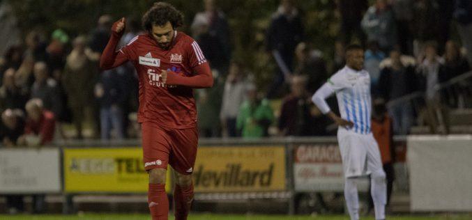 Le FC Stade-Lausanne-Ouchy sort par la grande porte