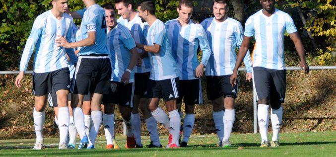 Le FC Echichens de Mario Fontana reprend des couleurs!