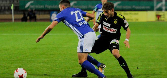Le FC Lausanne-Sport éliminé en huitièmes