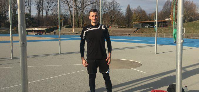 Kostadinovic retrouve de l'embauche!