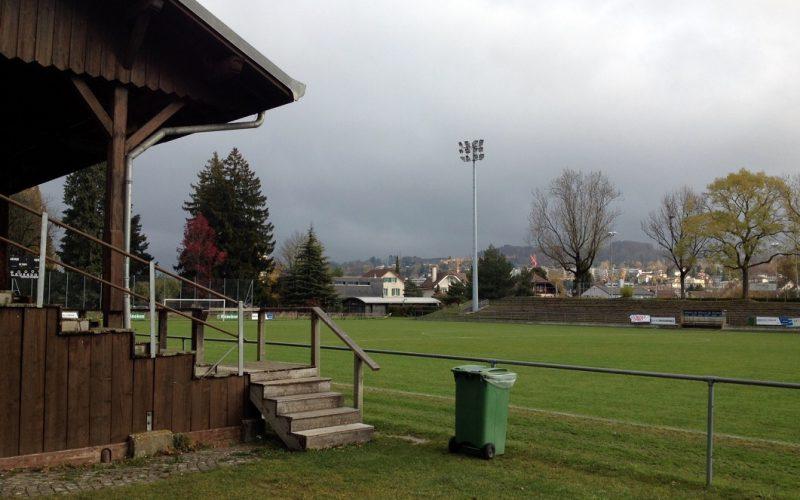 Des terrains et des hommes à Lausanne