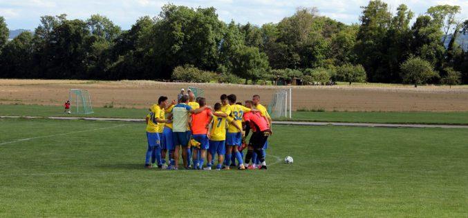 Le comité du FC Champagne sort de sa bulle
