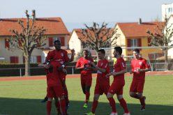 Stade Payerne tient son nouvel entraîneur