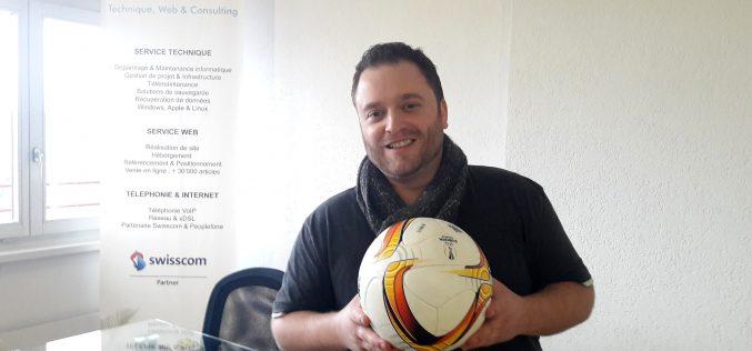 «Yverdon-Sports apporte de la magie au Canton»