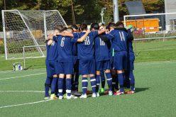 Le respect, moteur d'une équipe de juniors compétitive