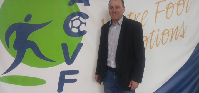 Gilbert Carrard succède à Gérard Vontobel