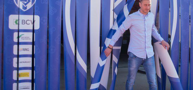 Ilija Borenovic reprend les rênes du LS!