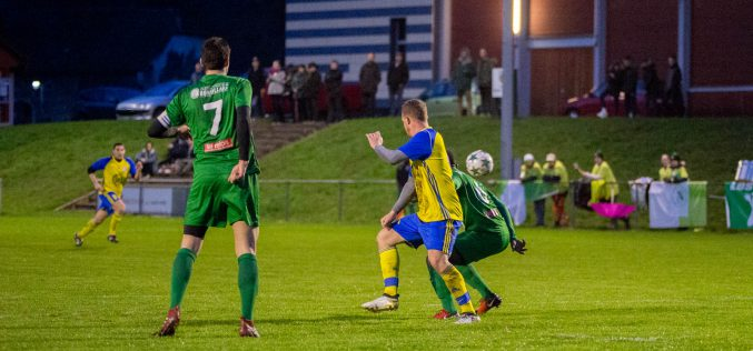 FC Gingins amère déception et cruelle élimination
