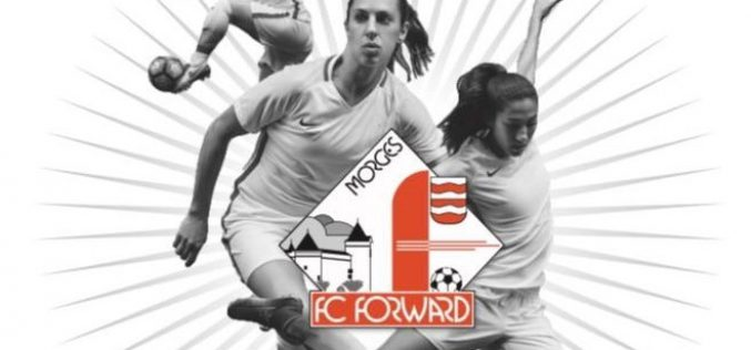 Forward-Morges aura sa section féminine!
