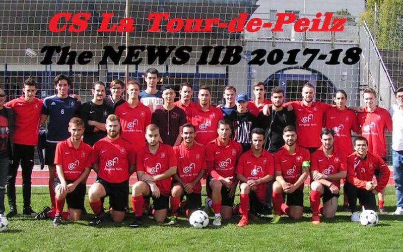 La IIB de la Tour-de-Peilz annonce son retrait