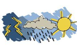 La pluie risque-t-elle de perturber les finales?