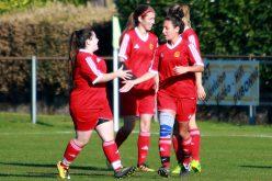 Lausanne Nord Academy prend la tête en 3e ligue