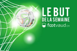 Le but de la semaine: Yannick Favre (Pully-Football)