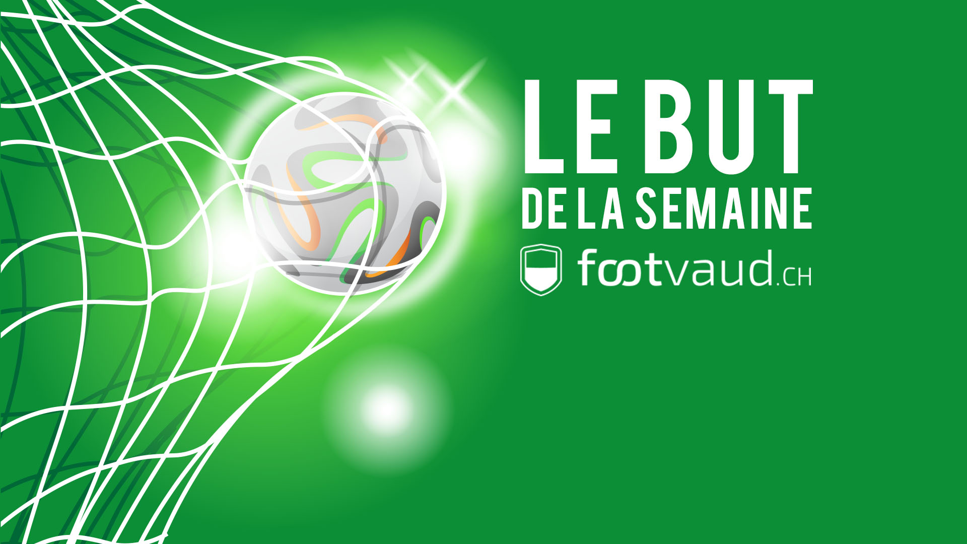Le but de la semaine: Momin Demiri (FC Venoge)