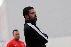 Pierre-Alain Suard découvre la 1re ligue avec réussite