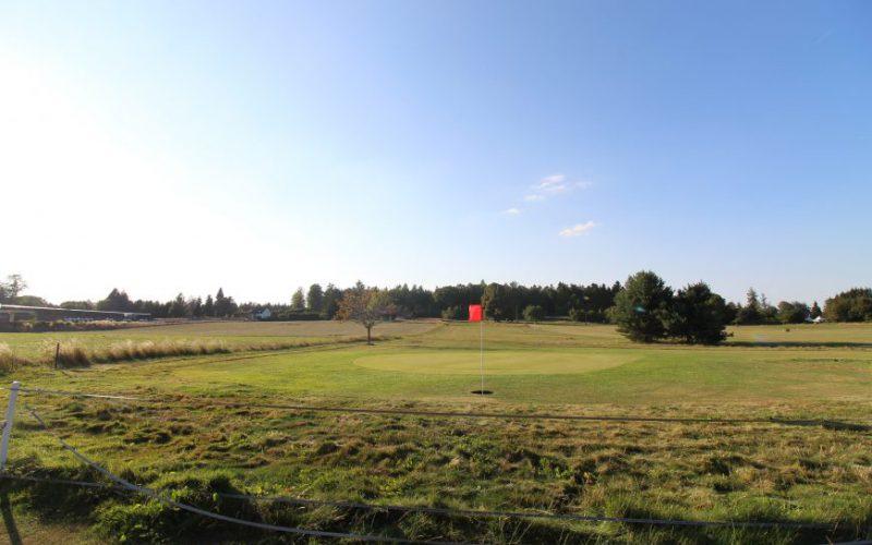 On a testé le parcours de Footgolf au Chalet-à-Gobet