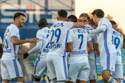 Est-ce que Lausanne sera promu en Super League?