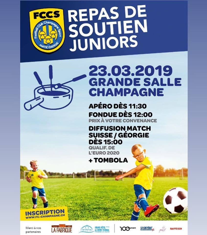 FC Champagne Sports