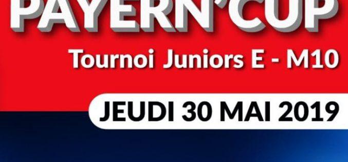 Servette présent à Payerne le 30 mai!
