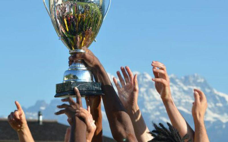 Coupe vaudoise: Stade-Lausanne et Pully s'imposent