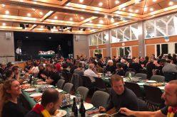 17 mai: Repas de soutien du FC Lonay