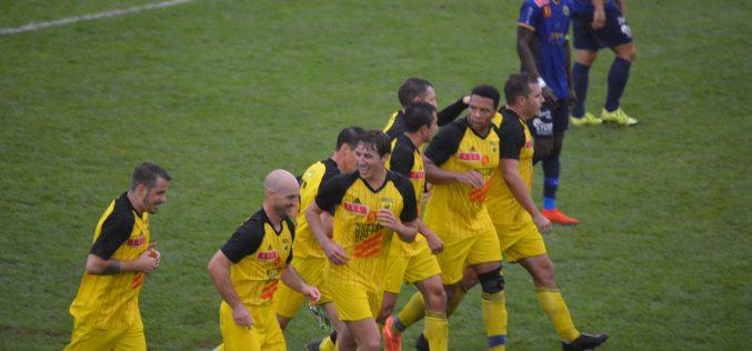 Haute-Broye éliminé de la Coupe de Suisse