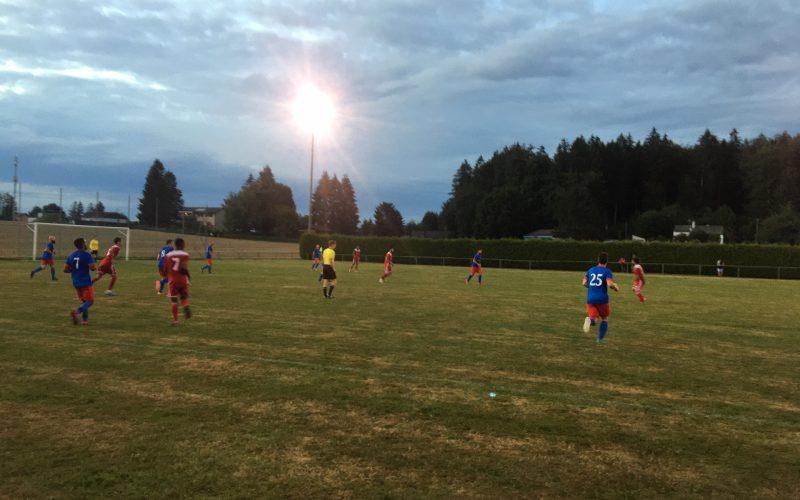 Coupe vaudoise: Froideville éliminé par Cheseaux