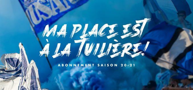 Lausanne Sport séduit la jeunesse du canton pour la Tuilière