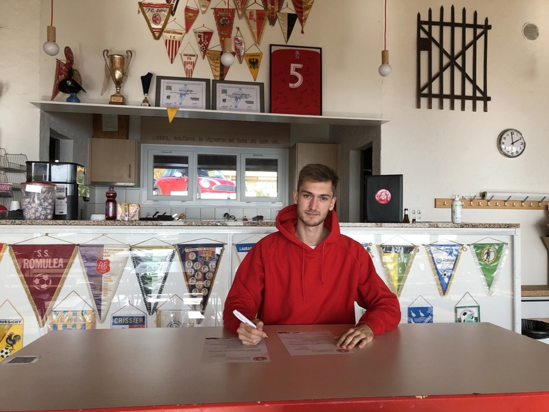 Il passe du stade du Letzigrund à la 5e ligue en 6 mois!